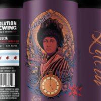 [EUA] Revolution Brewing lança cerveja dedicada à ativista trabalhista revolucionária Lucy Gonzalez Parsons