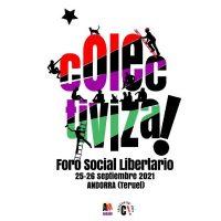 [Espanha] Apoyo Mutuo Aragão organiza 'Colectiviza!': o primeiro Fórum Social Libertário