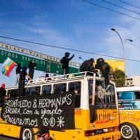 Relembrar Luisa Toledo Sepúlveda: Mãe da Juventude Combatente do Chile