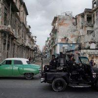 [EUA] Anarquistas cubanos sobre o contexto e a importância da recente onda de protestos