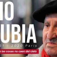 [País Basco] Friki Films e Editorial Txalaparta se unem para levar a vida do anarquista Lucio Urtubia à televisão