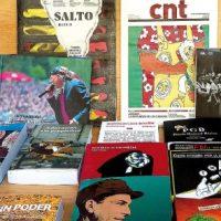 [Espanha] O livro anarquista em tempos de crise sanitária