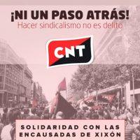 [Espanha] Fazer sindicalismo não pode ser um delito