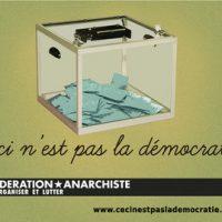 [França] Para os políticos, é um despertar difícil!
