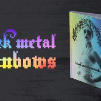 """[EUA] Vaquinha para publicação de livro   """"Black Metal Rainbows"""""""