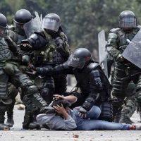 [Colômbia] Duque propõe uma lei antivandalismo e antidistúrbios