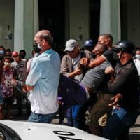 [Cuba] A velha doutrina do lumpen proletariado