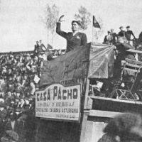 [Espanha] As infinitas vidas e mortes de Durruti