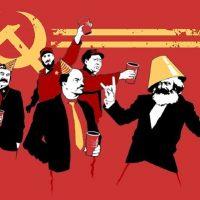 "[Portugal] Agora: Esquerda, Bolchevismo, Esquerdismo e outros ""ismos"""