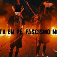 Novo Vídeo: Floresta em pé, fascismo no chão