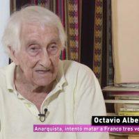 [Espanha] Vídeo-Documentário | Assim planejou Octavio Alberola sua primeira tentativa de assassinar Franco: Por que se descartou o plano?