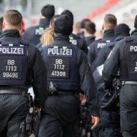 A Alemanha também aprova novas leis para a vigilância dos cidadãos