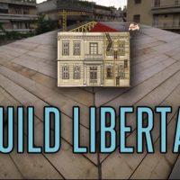 [Grécia] Vídeo | O renascimento da okupação Libertatia