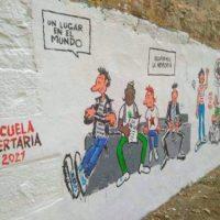 [Espanha] Ruesta viveu uma nova escola de verão