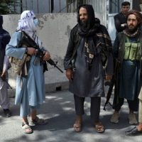 [EUA] Afeganistão: a Vitória do Talibã em um Contexto Global