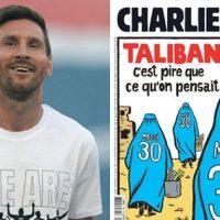 [Espanha] Qatar, Messi e terrorismo islâmico