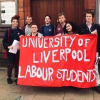 [Reino Unido] Não as demissões na Universidade de Liverpool