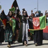 [Espanha] O Talibã e a guerra contra as mulheres