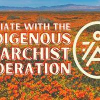 [EUA] Federação Anarquista Indígena