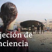 Vídeo documentário: Objetores de consciência em Israel: Antes presos que soldados