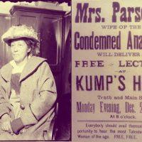 [EUA] Anarco-feministas do passado e do presente são uma inspiração para hoje