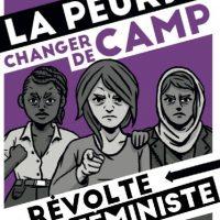 [França] Um coronel violento em Kanaky, uma nova afronta às feministas