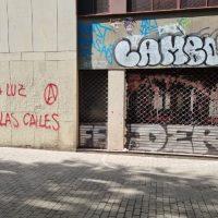 [Espanha] Diante do aumento da conta de luz e de outros bens básicos: greve geral