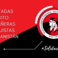[Espanha] Solidariedade internacionalista: companheiras anarquistas resgatadas das garras dos Talibãs