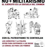 """19 de setembro: Dia """"das glórias"""" do exército do Chile."""