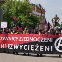 Combatendo católicos, fascismo e católicos fascistas – Uma entrevista com a Federação Anarquista da Polônia