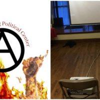 [EUA] Anunciamos um novo centro político em Rockford, Illinois.
