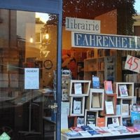 [Suíça] Em Genebra, o pensamento libertário tem a sua própria casa, a livraria Fahrenheit 451