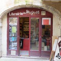 [França] A livraria do Lírio do Vale