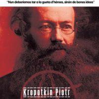 [Espanha] Revista Asturies Nº12 | Especial Kropotkin