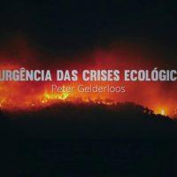 Vídeo | A Urgência das Crises Ecológicas – com Peter Gelderloos