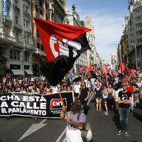 O anarquismo e a Espanha