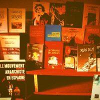 [França] A Livraria Libertária La Niche