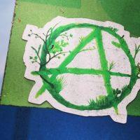 [EUA] Anarquismo Verde