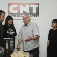 [Espanha] A vida do pedreiro e ladrão anarquista Lucio Urtubia é um filme da Netflix