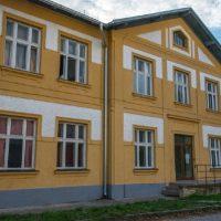 [Eslováquia] Infoshop Malatesta começa a funcionar em Šurany