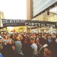 [EUA] Dez anos depois de ocupar Wall Street, seu verdadeiro legado é o anarquismo na prática