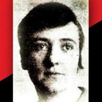 Mulheres Anarquistas | Emilienne Leontine Morin (1901–1991) conhecida como Mimi ou Mimi-FAI