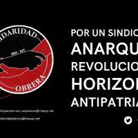 [Chile] Fundação do Sindicato de Ofícios Vários Valparaíso