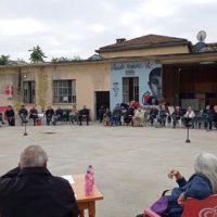 [Itália] Comunicado da assembleia antimilitarista