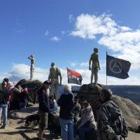 [Espanha] Nova celebração do Dia do Guerrilheiro em Cáceres