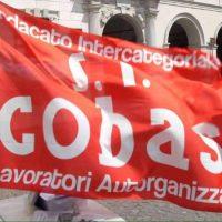 [Itália] Florença: Solidariedade com o Si Cobas