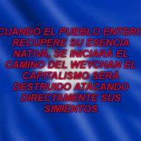 [Chile] O capitalismo se destrói pelos seus cimentos, não pela constitucionalidade