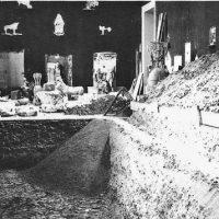Grécia enterrou acervo inteiro de um museu para salvá-lo dos nazistas