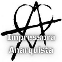 Nova editora independente   Impressora Anarquista