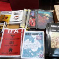 [Itália] Revista IFA